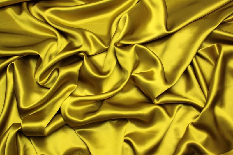 100% Seide Satin Crepe Silk Kleid Nachtkleid Seidenkleid Damenkleid Seidenstoff